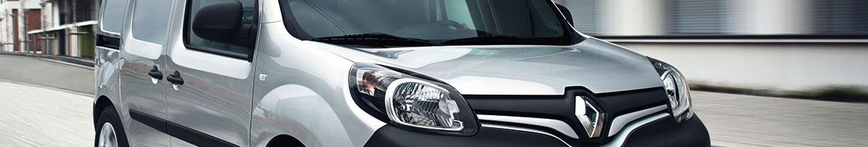 Fahrzeugeinrichtung Renault Kangoo