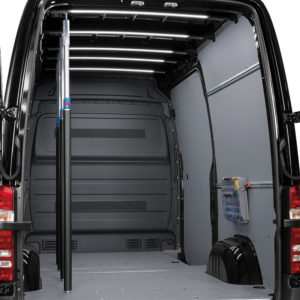Ladungssicherung Fahrzeugeinrichtungen