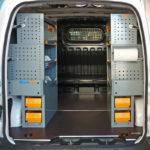 Fahrzeugeinrichtungen Nissan NV200 StoreVan